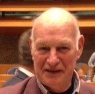 Engbert de Vries Bestuurslid